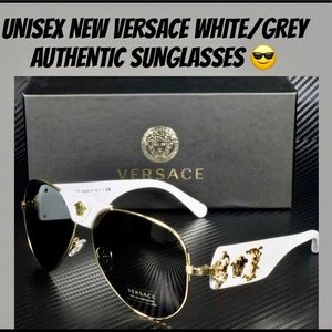 SO SEXY & DRAMATIC LOOK THIS VERSACE SUNGLASSES